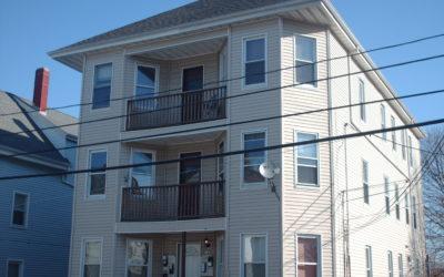 123 Main St. New Bedford, MA