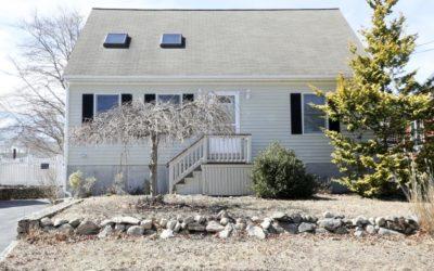 OPEN HOUSE: 521 Prescott St., New Bedford, Ma. Saturday, April 27th 11:00-12:30